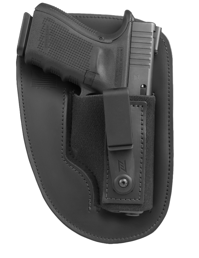 OT2 Holster with Glock 19
