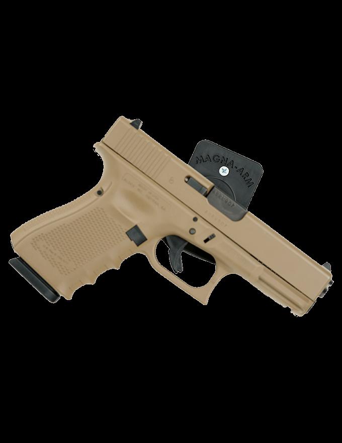 Magna-Arm Pistol Mount Glock 19