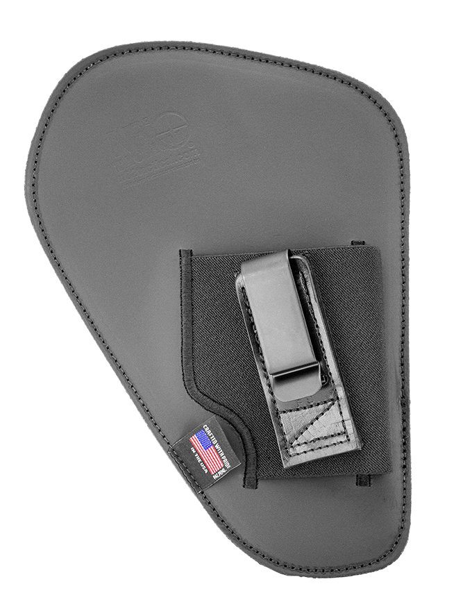 Tuckable IWB Holser - Concealed Carry Holsters