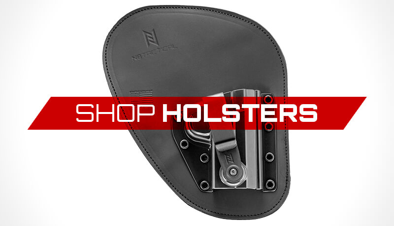 Shop Holsters