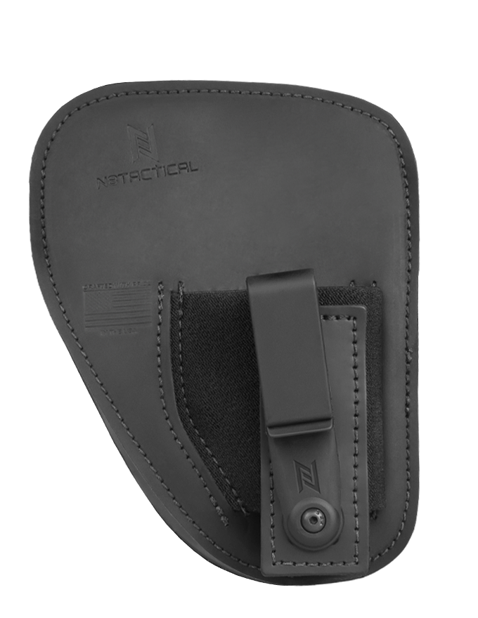 OT2 Micro IWB Concealed Carry Holster