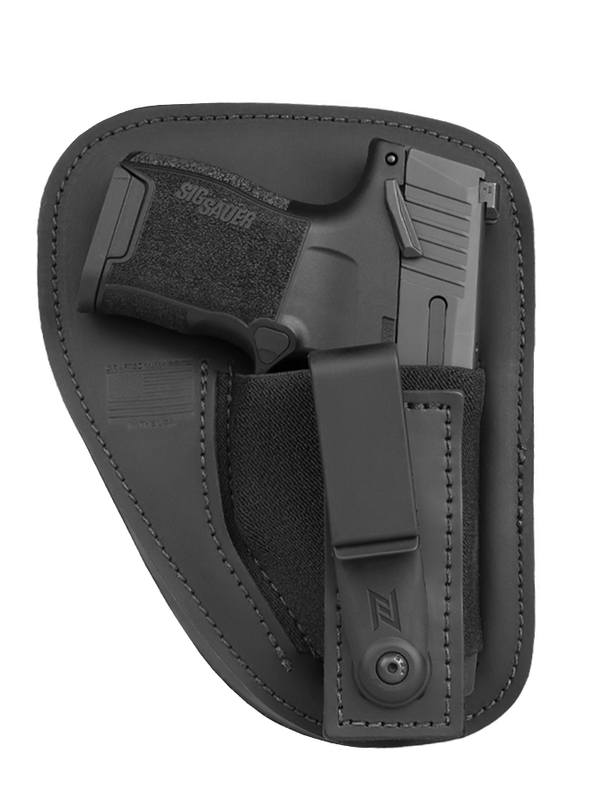 OT2 Micro IWB Concealed Carry Holster with Sig P365