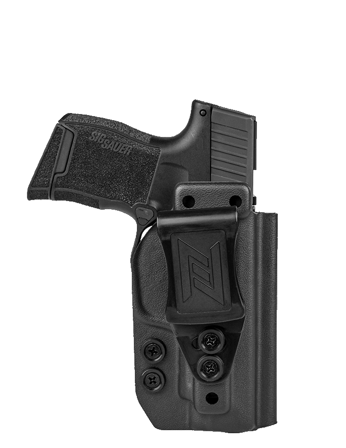 KO-1 IWB All Kydex Holster - Sig P365 Concealed Carry Holster
