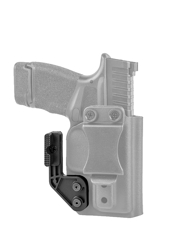 Mod Wing - Attached To KO-1 IWB Kydex Holster