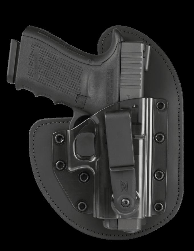 Revenant IWB Holster with Glock 19
