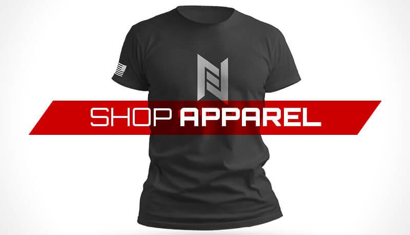 Shop Apparel - Gun Shirts - Swag - Holsters