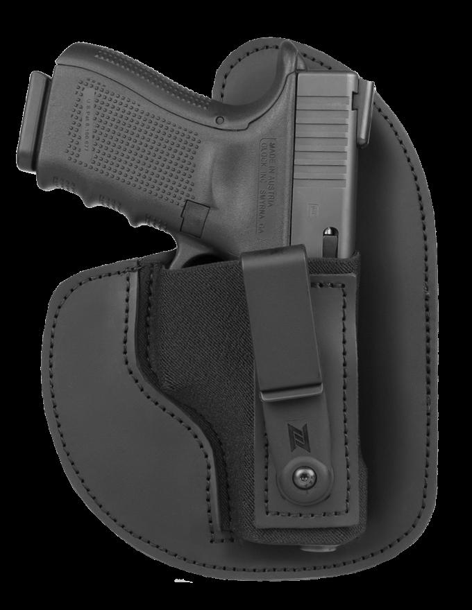 Glock 17 OT2 Combat IWB Holster